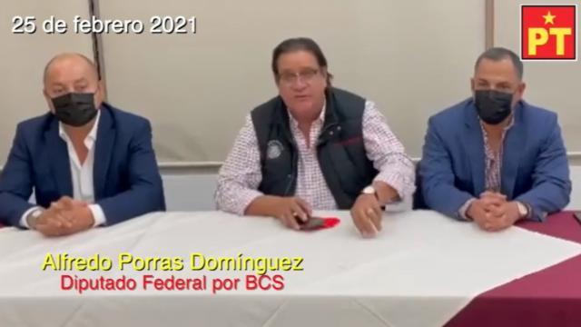 Encuesta Morena-PT