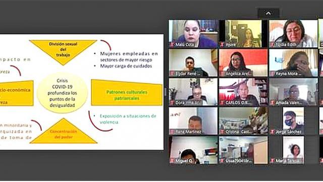 Derechos Humanos Los Cabos y CNDH dan ciclo de conferencias