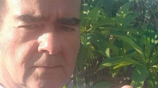 Manuel Alberto Davis