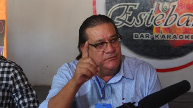 Alfredo Porras