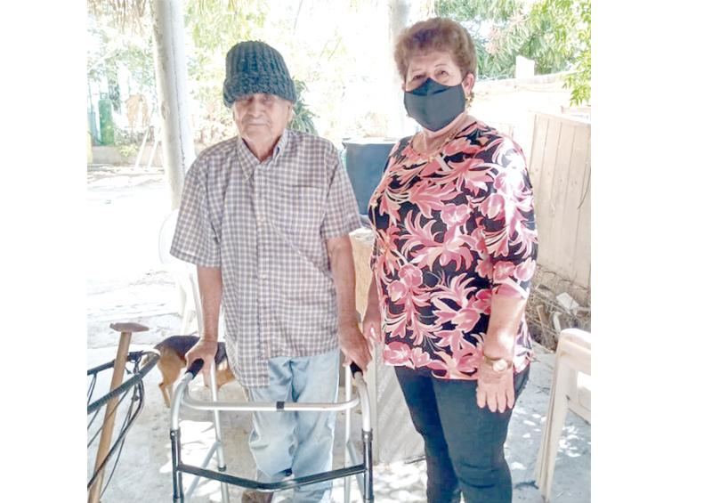 """Más de 2 mil apoyos a través del programa """"Discapacidad"""""""