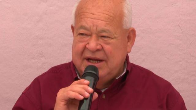 Víctor Castro respalda señalamientos de Mario Delgado al INE