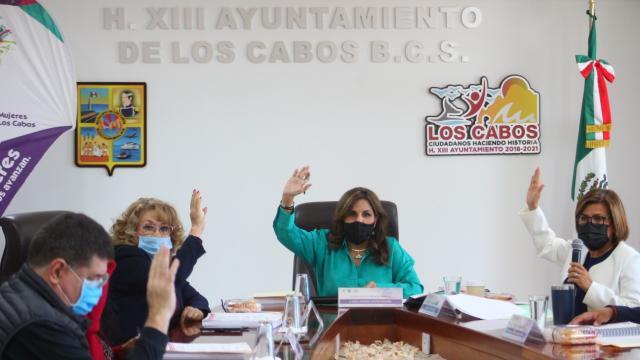 Lorena Cortés suplirá a Armida Castro en presidencia municipal