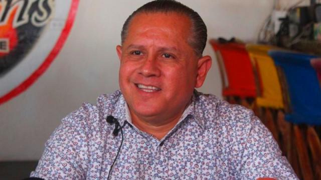 Confía Ernesto Ibarra que ganará segunda encuesta de Morena-PT