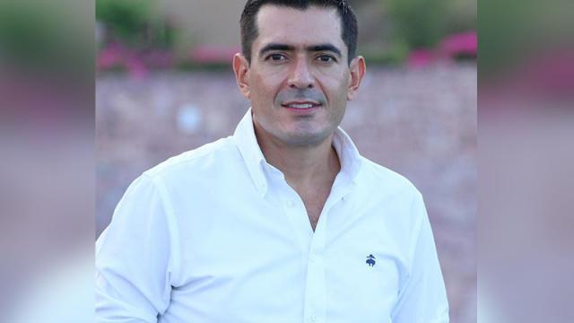 Diputado federal de Baja California Sur