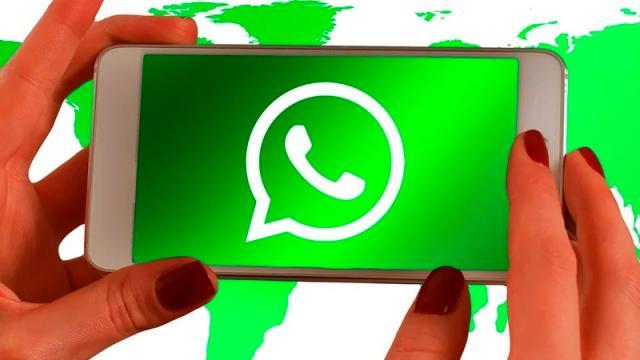 WhatsApp e Instagram están de regreso