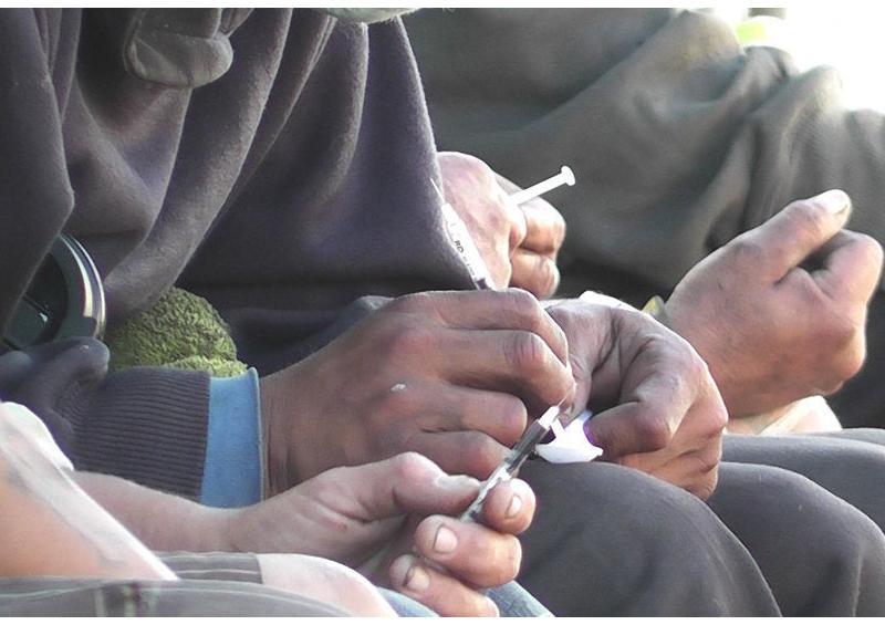 ONU alerta por el uso de drogas