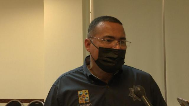 Director general de Seguridad Pública Municipal