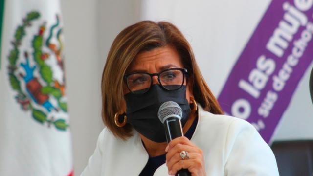 Conmemorando el 8 de marzo iniciará actividades Lorena Cortés