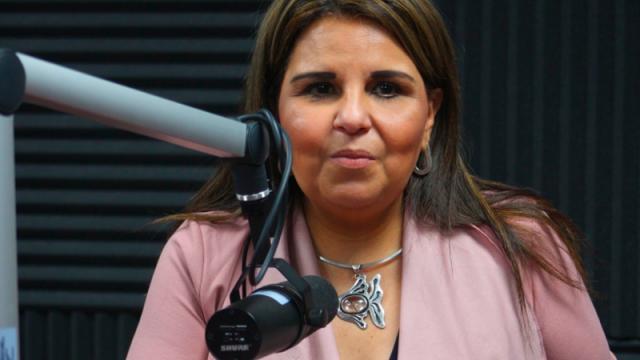 Firme con la 4T, pero no con Morena estatal: Armida Castro