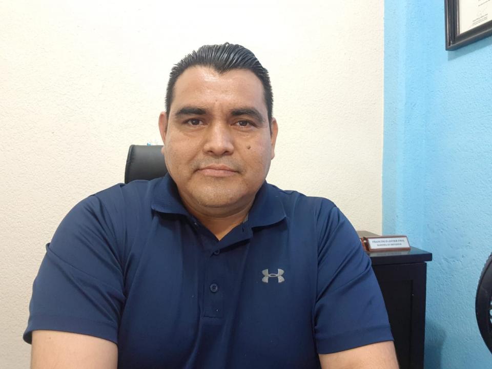 Representante del Colegio del Instituto Mexicano de Contadores Públicos de BCS