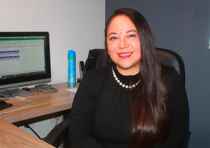 Charlene Ramos Hernández,