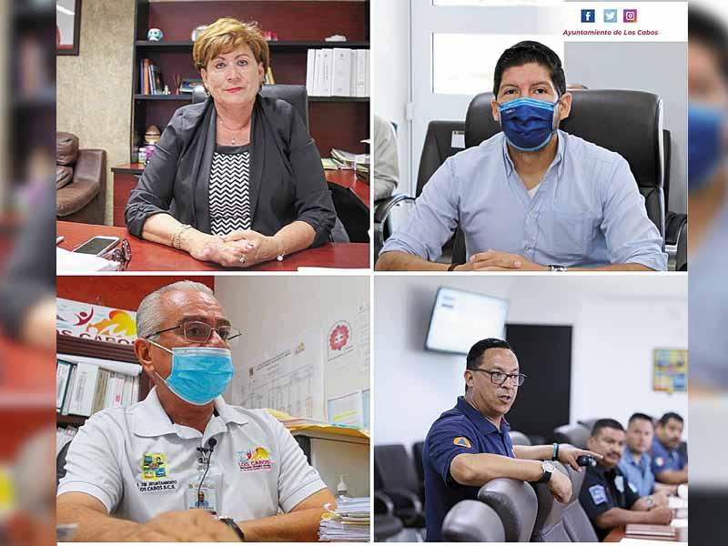 Protección Civil será quien actúe contra muro de Costa Azul