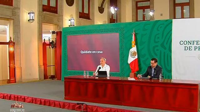 México acumula 198 mil 239 muertes por Covid-19