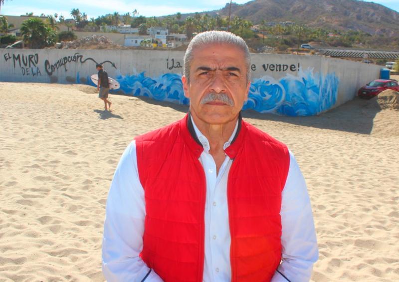 Jesús Flores Romero