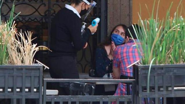 México acumula 193 mil 142 muertes por Covid-19