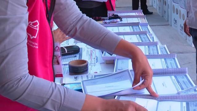 Lanzan convocatoria para capacitadores y supervisores electorales