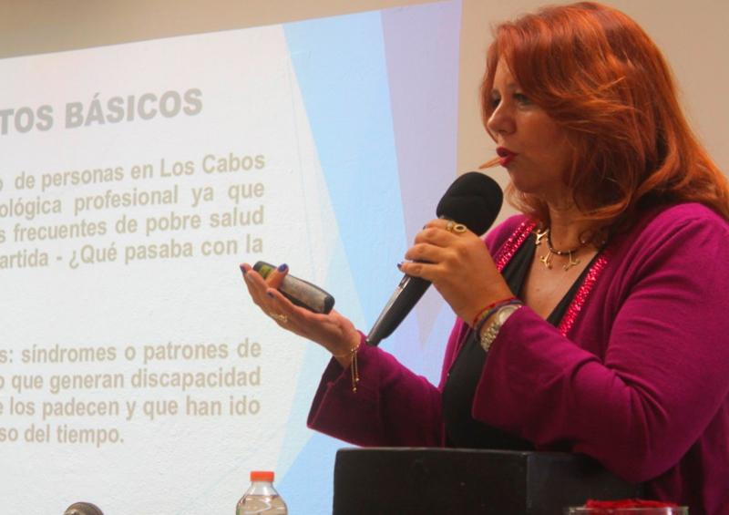 Claudia Pastrana Orellana