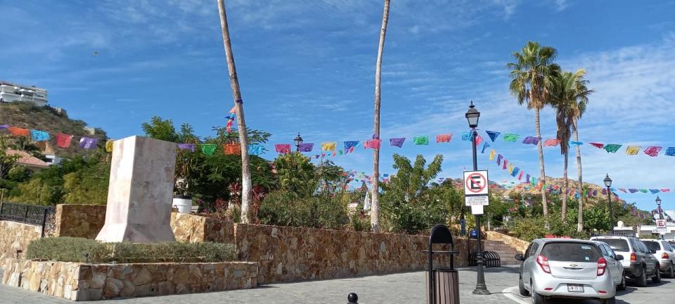 Centro Histórico de Cabo San Lucas