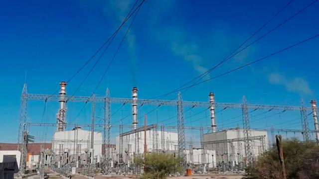 Reformas eléctricas aprobadas, perjudican el desarrollo económico: Coparmex