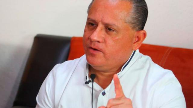 Ernesto Ibarra