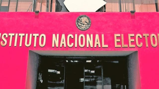 Morena no ha renunciado a presupuesto del 2021: INE