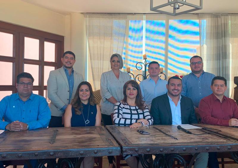 Arandi Torres, nueva presidenta Coparmex en Los Cabos