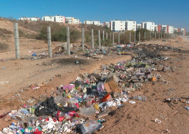 Canal de Chulavista se limpia cada 15 días desde hace dos años: Roberto Sandoval