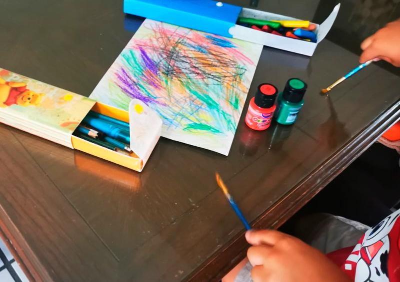 Lanza UABCS convocatoria para concurso de dibujo infantil
