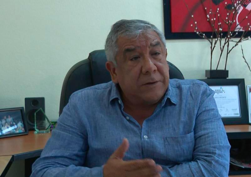 Ocupa BCS segundo lugar nacional en mayor aplicación de pruebas covid, reveló presidente de Asudestico, Javier Olivares