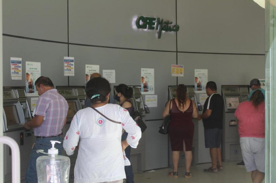 Energía eléctrica en Los Cabos