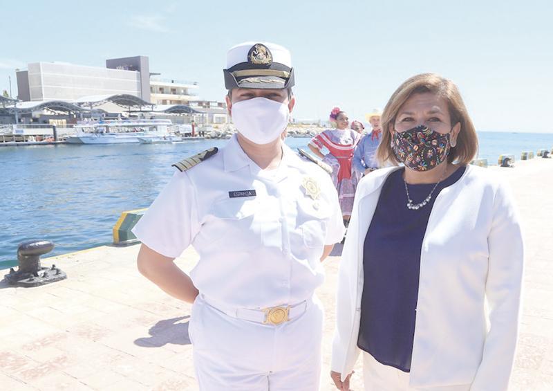 En Los Cabos mas  mujeres en puestos de responsabilidad