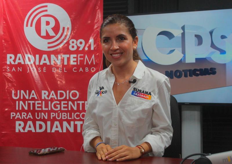 Susana Zatarain