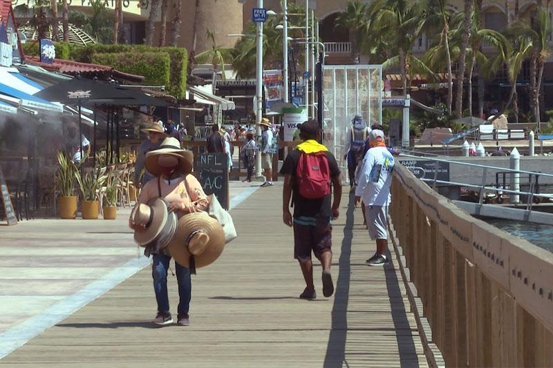 Alertan por estafa de vendedores de servicios turísticos