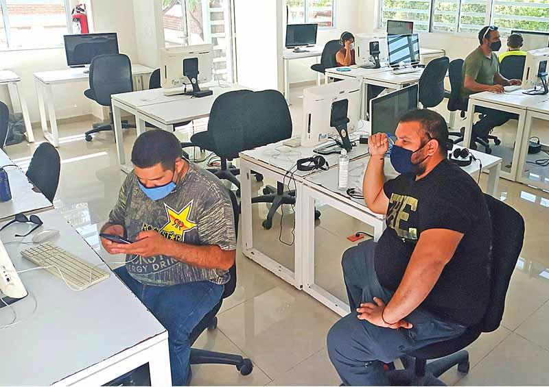 Módulos Digitales: un aliado para estudiantes durante la pandemia