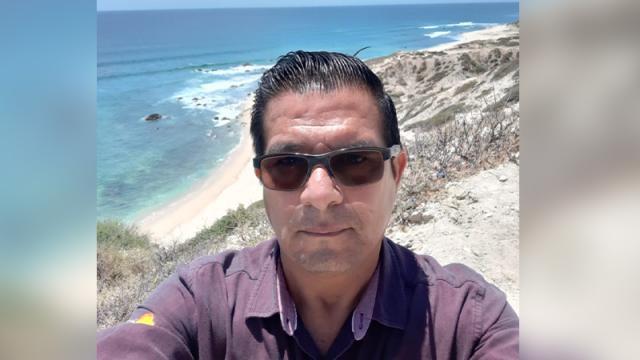 Director de Zona Federal Marítimo Terrestre