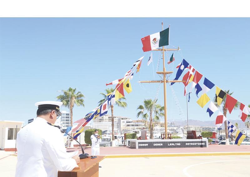 107º aniversario de la Gesta Heroica del Puerto de Veracruz