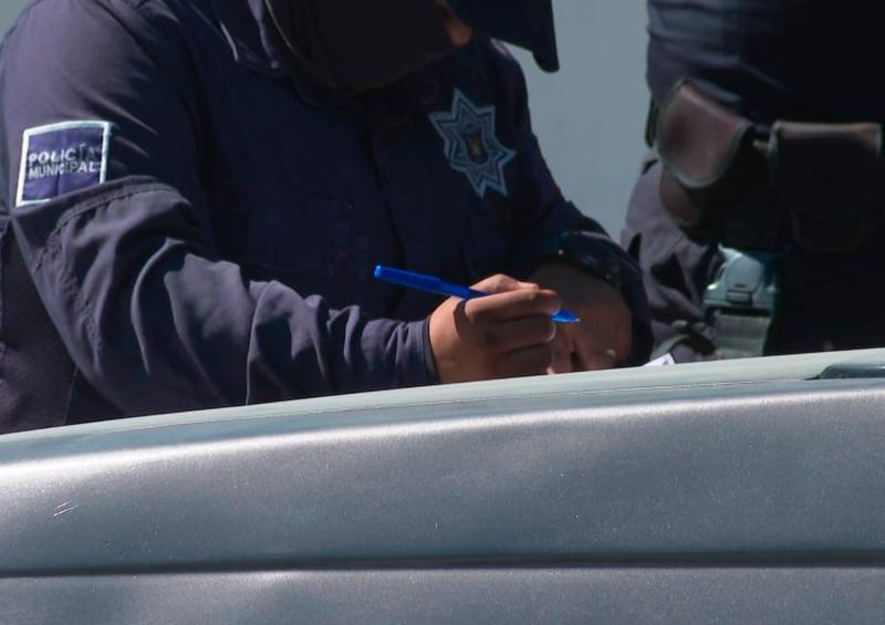 Detienen a mujer en Loreto, por el robo de 2 mil 500 pesos