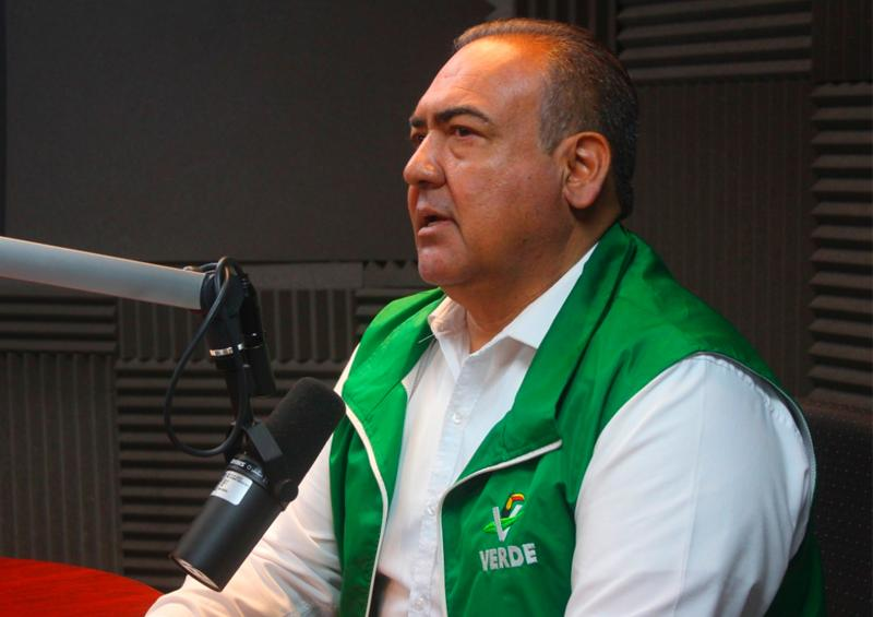 Chaky Carlos Jose Van Wormer Ruiz