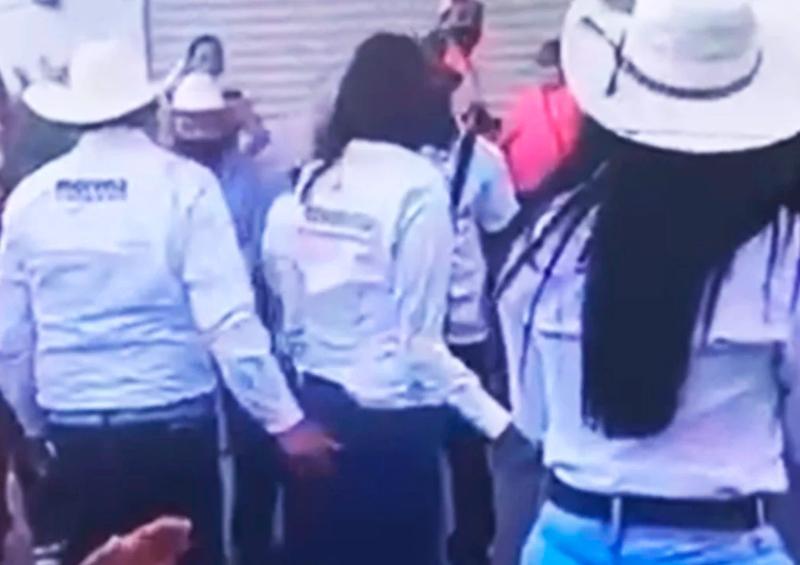 Condenan acto de violencia de género tras video de David Monreal