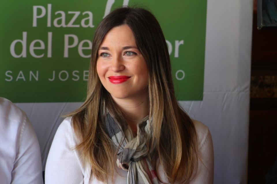 Presidenta ejecutiva de la Asociación de Hoteles de Los Cabos