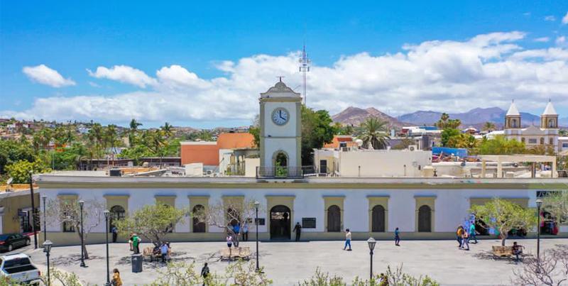 Los Cabos y Guatemala unidos para beneficio de la ciudadanía