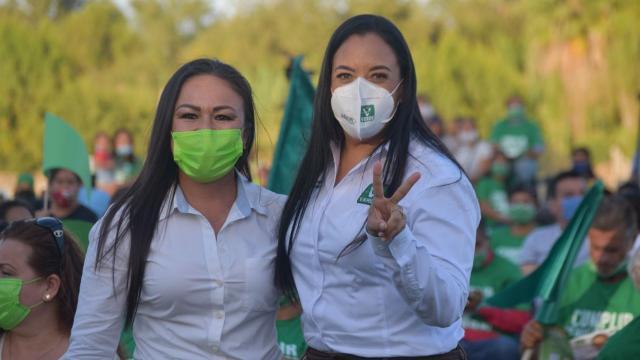 El Verde Ecologista, cuna de mujeres y hombres comprometidos con Los Cabos: Jacqueline Liceaga