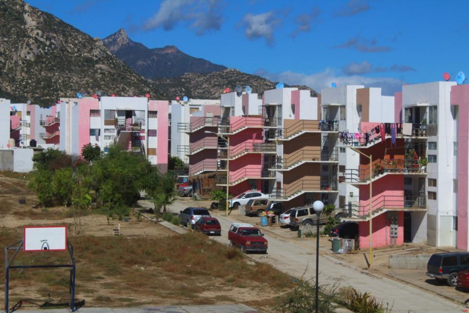 Puerto Nuevo tendrá servicios básicos