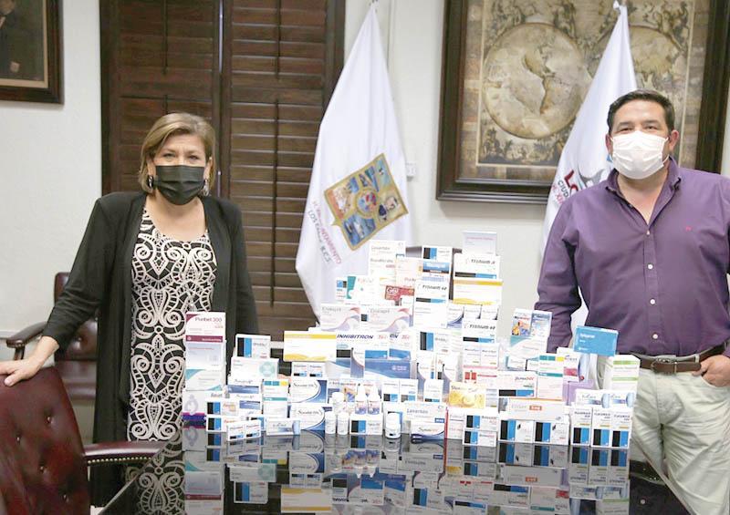 Implementan acciones en materia de salud en Los Cabos
