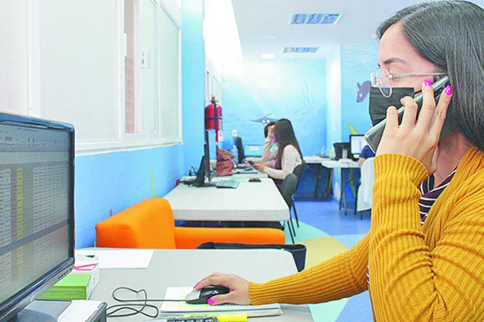 Monitorea Salud BCS con telemedicina a pacientes Covid
