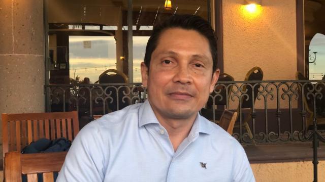 Armando Espino, presidente de la Asociación de Ejecutivos de Recursos Humanos