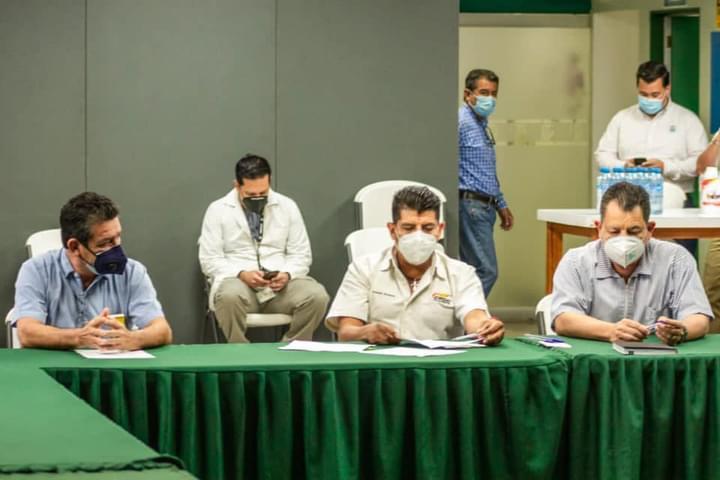 Mejorarán servicio médico a trabajadores