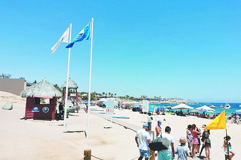 Los Cabos tuvo saldo blanco en Semana Santa