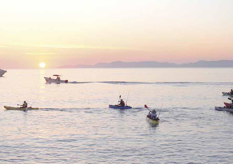 Recibe BCS más de 100 mil turistas en Semana Santa